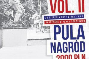 Rabka Skate Jam Vol.II