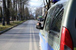 Sprawozdanie Straży Miejskiej w Rabce-Zdroju za 2