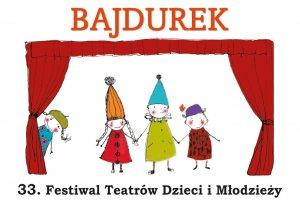 33. Festiwal Teatrów Dzieci i Młodzieży