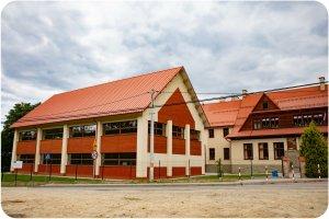 Rozbudowa szkoły w Ponicach o nowe pomieszczenia