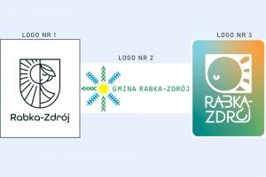 II etap konkursu na logo Gminy Rabka-Zdrój
