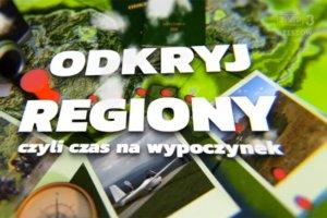 Rabka-Zdrój w programie Odkryj Regiony