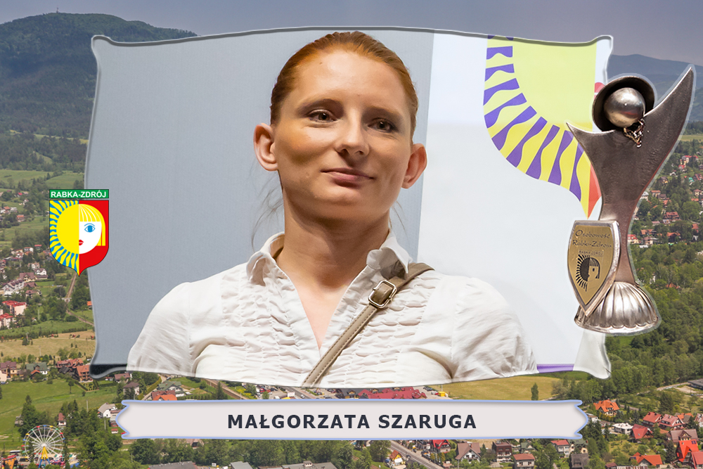 SZARUGA