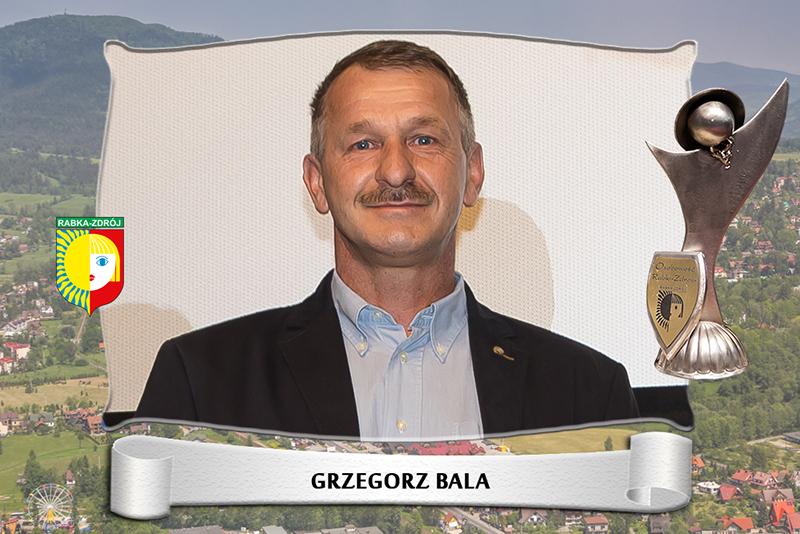 Grzegorz Bala