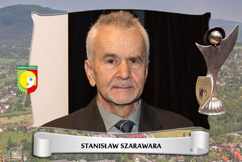 Stanisław Szarawara