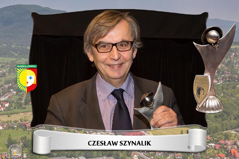 Czesław Szynalik